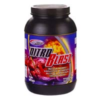 Nitro Blast Reviews – Is It Safe and Effective? Find Out Now